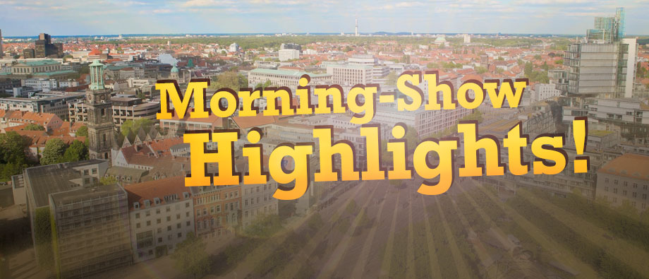 Morning-Show Highlights